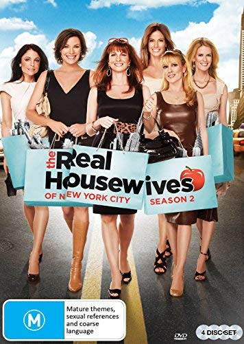The Real Housewives of New York City - Season 2