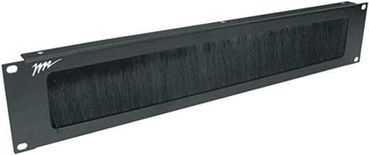 SCRK/SCQRK Series Cable Management Brush Grommel Panel
