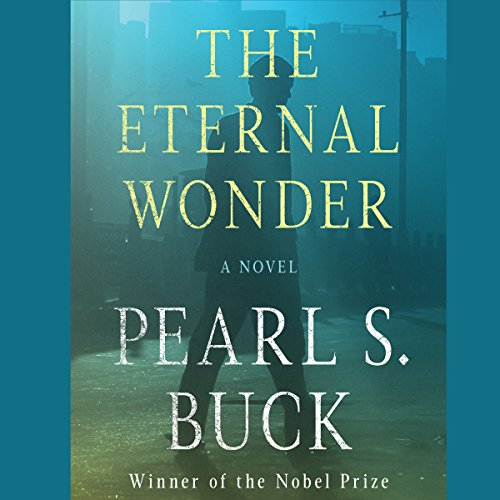 The Eternal Wonder cover art