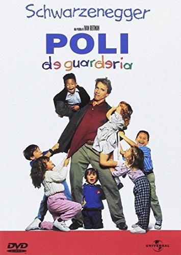 Poli de guarderia [DVD]