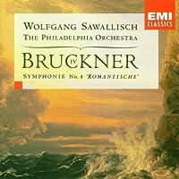 Bruckner: Symphony No. 4 'Romantische'