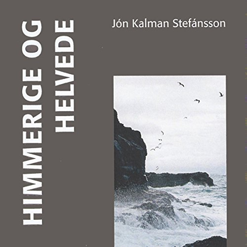 Himmerige og helvede [Heaven and Hell] audiobook cover art