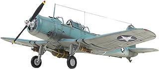 アカデミー 1/48 アメリカ海軍 SB2U-3 ヴィンディケイター ミッドウェー海戦 プラモデル 12324