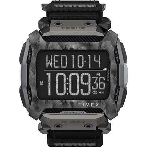 Timex Men's Command Shock 54mm Watch