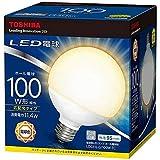 東芝 LED電球 LDG11L-G/100W