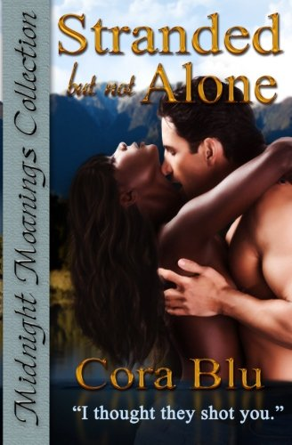 Book: Stranded but not Alone by Cora Blu