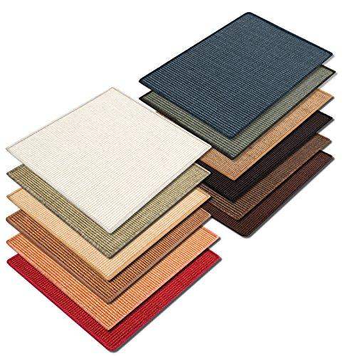 Floori Sisal Kratzmatte   Naturfaser   verschiedene Größen - 4