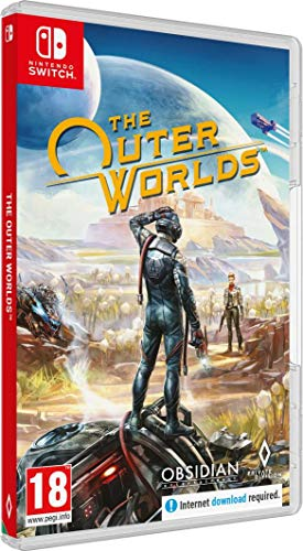 The Outer Worlds (Switch) (Nintendo Switch)