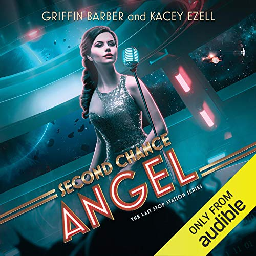 Couverture de Second Chance Angel
