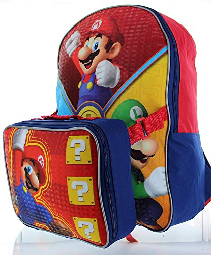 Kids' Backpacks & Lunch Boxes