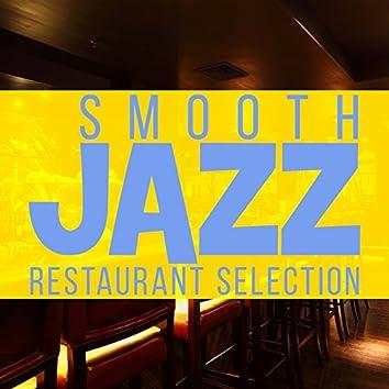 Smooth Jazz Restaurant Selection