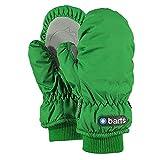 Barts Nylon Mitts Kinder Handschuhe - grün Größe:1