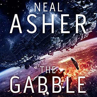 The Gabble - and Other Stories cover art