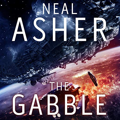 The Gabble - and Other Stories Titelbild