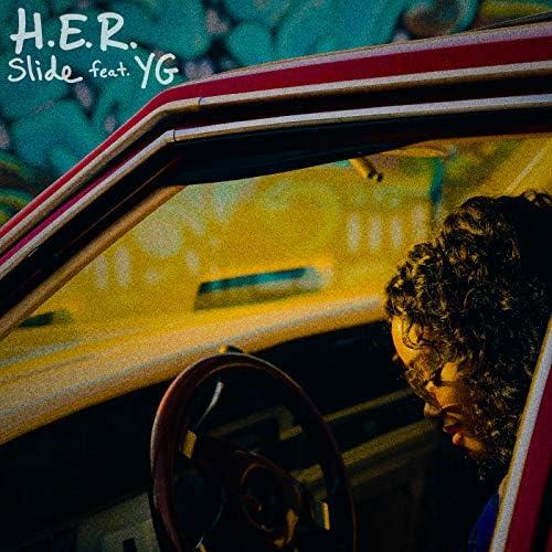 H.E.R.  feat. YG