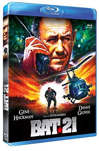 Bat 21 BD 1988 [Blu-ray]