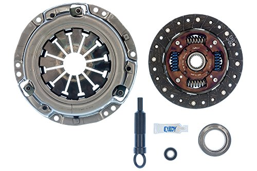 EXEDY 16039 OEM Replacement Clutch Kit