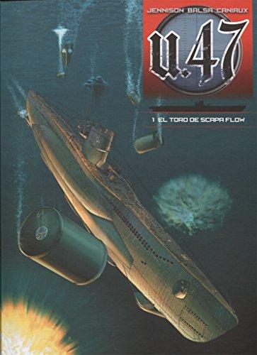 V-47 El Toro de Scapa Flow: 1