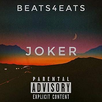 Joker (Instrumental Version)