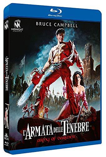 L'Armata Delle Tenebre (Blu-Ray) ( Blu Ray)