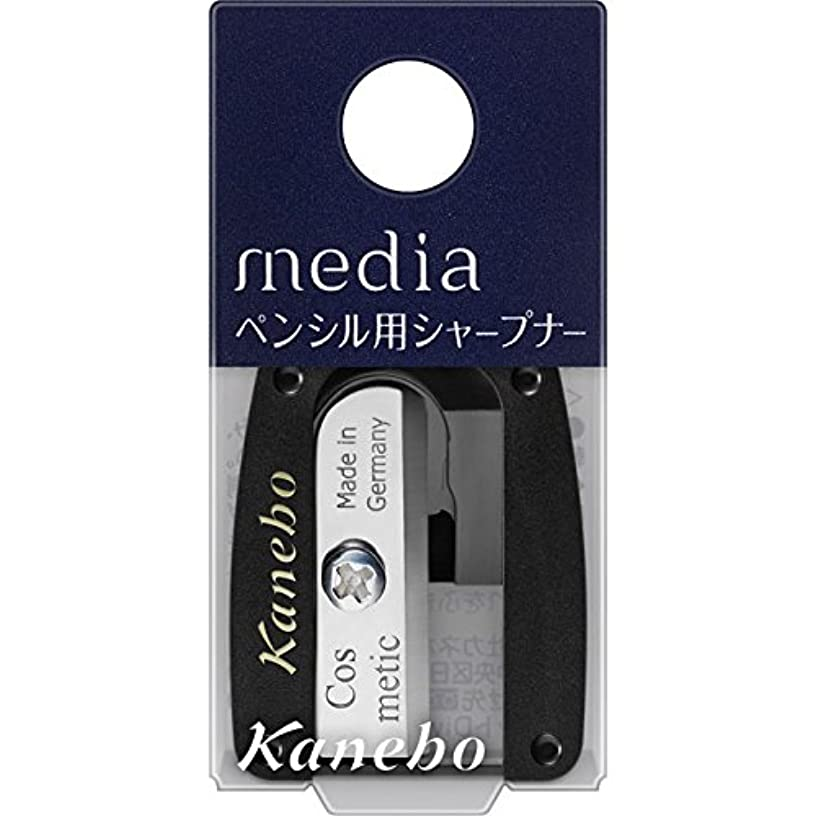 アソシエイト特徴づけるペッカディロ【カネボウ】 メディア ペンシル用シャープナー