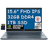 HP Pavilion 15 2020 Newest Premium Business Laptop...