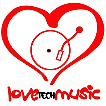 Love Tech Music