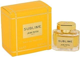 Jean Patou Sublime Eau de Parfum Miniature 5ml