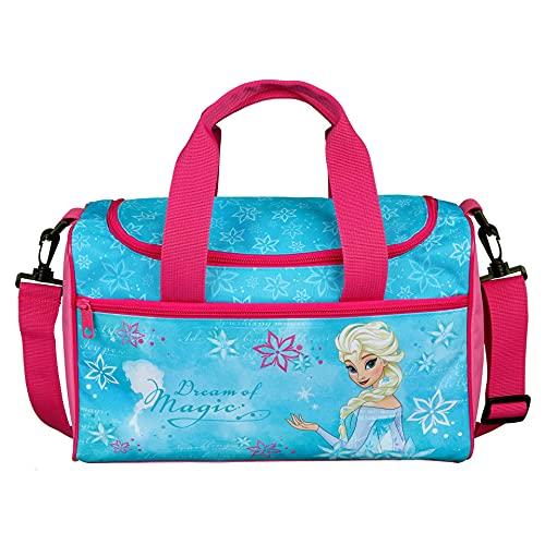 Disney Frozen gymtasche / Sporttasche 45 cm
