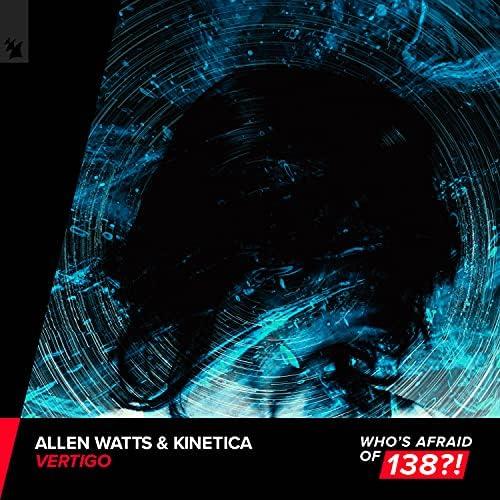 Allen Watts & Kinetica