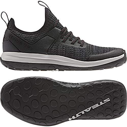 Adidas Tubular Shadow W, Zapatillas de Deporte para Hombre, Multicolor (Grisei/Negbás/Rojo 000), 36 EU