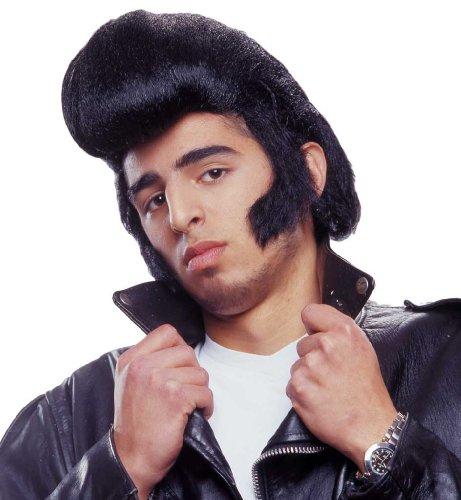 Perücke Elvis
