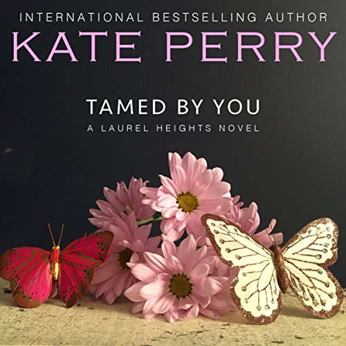 Tamed By You  audiobook cover art