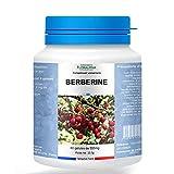 Floralpina - Berbérine 60 gélules (Soutien naturel pour le contrôle de glycémie)
