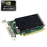 nVidia Grafikkarte HP Quadro NVS 300PCIe x16Low Profile 512MB GDDR3DMS-59