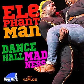 Dancehall Madness - Single