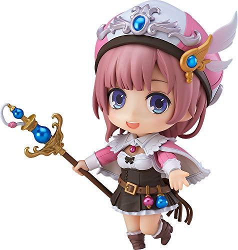 Toytec Atelier Rorona: The Alchemist of Arland Nendoroid Action Figure Rorona 10 cm