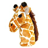 The Puppet Company PC008014 Giraffe Handpuppe