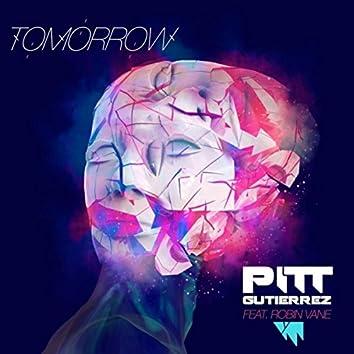 Tomorrow (feat. Robin Vane)