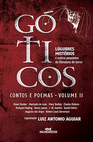Góticos II, Lúgubres Mistérios: Contos Clássicos