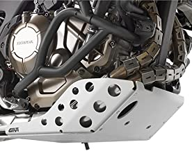 GIVI RP1162 Skid Plate for Honda CRF1000L Africa Twin Silver