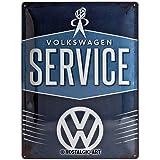 Nostalgic-Art 23209 Volkswagen - VW Service, Blechschild