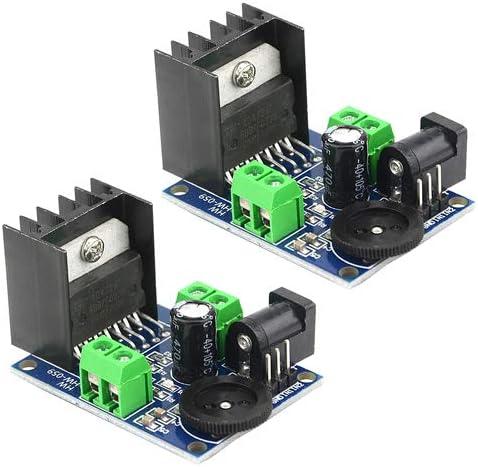 Top 10 Best 4 ohm amplifier board