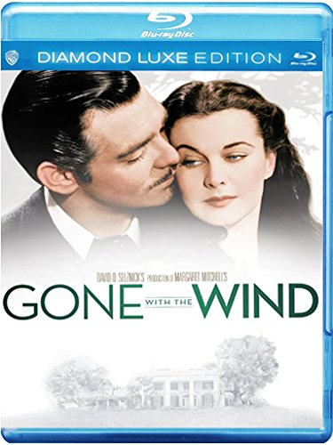 Via Col Vento (Special Edition 75° Anniversario) (3 Blu-Ray)