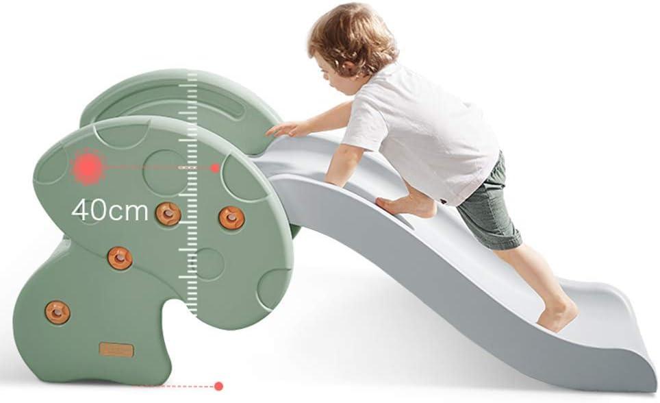 WUTONG Children's Slide Kindergarten Toys HDPD Material Smooth P