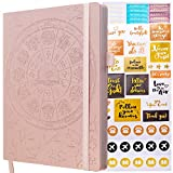 Law of Attraction Planner - 2022 Deluxe Weekly, Monthly Planner, a 12 Month Journey to Increase...