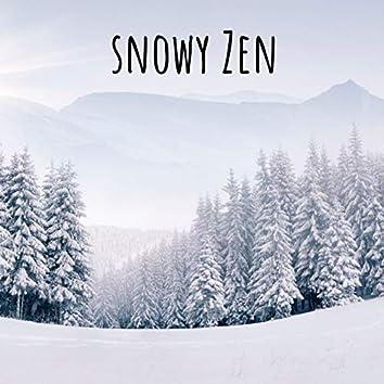 Snowy Zen