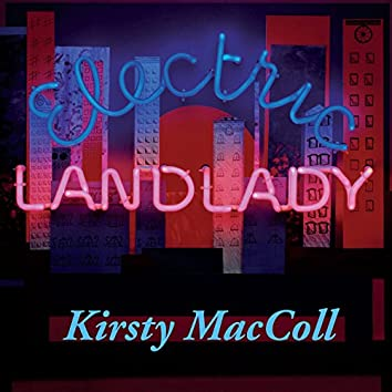 Electric Landlady (Deluxe Edition)