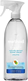 Method 00004 Daily Shower Spray (Pack of 3)