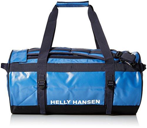 4. Mochila Helly Hansen HH Classic Duffel - Óptima para llevarla al gimnasio